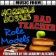 The Academy Allstars Music from Horrible Bosses, Bad Teacher & Role Models