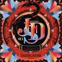 Jazzcause,DjMet&Jazzcause Miretz Labyrinth Ep