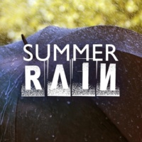 Rain Sounds Summer Rain