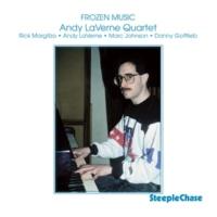 Andy LaVerne/Rick Margitza/Marc Johnson/Danny Gottlieb Frozen Music