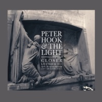 Peter Hook and The Light Closer - Live in Manchester