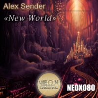 Alex Sender New World (2016)