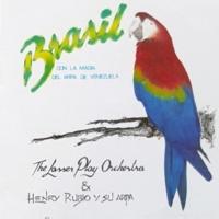 The Lasser Play Orchestra&Henry Rubio Brasil Con la Magia del Arpa de Venezuela