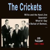 The Crickets The Crickets