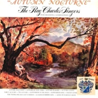 The Ray Charles Singers Autumn Nocturne