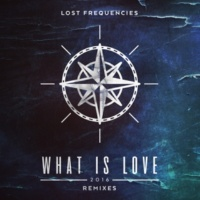 Lost Frequencies What Is Love 2016(Mike Mago ExtendedRemix)