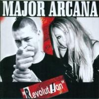 Major Arcana R.Evolut!On
