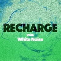 White Noise Therapy Recharge with White Noise
