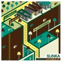 Sunka Locombia EP