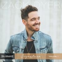 Zack Dyer Silverado Signature Songwriter Series, Vol. 1