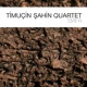 Timuçin Sahin Quartet/Timuçin Sahin/John O'Gallagher/Thomas Morgan/Tyshawn Sorey Around B