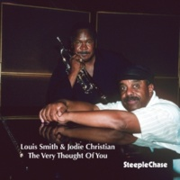 Louis Smith&Jodie Christian The Very Thought of You