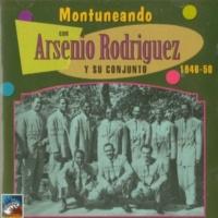 Arsenio Rodríguez Montuneando