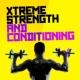 Xtreme Cardio Workout/Nicola S Totally Fine (128 BPM)