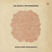 Lee Fields&The Expressions Special Night (Instrumentals)