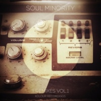 Soul Minority II Remixes, Vol. 1