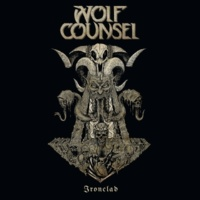 Wolf Counsel Ironclad