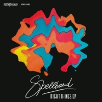 Spellband Right Things EP