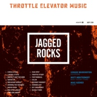 Throttle Elevator Music Traffic Study (feat. Kamasi Washington)