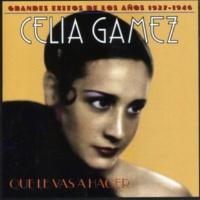 Celia Gamez Que Le Vas a Hacer