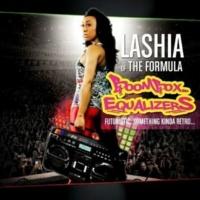 Lashia of The Formula Boombox Equalizers