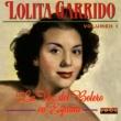 Lolita Garrido La Voz Del Bolero En España, Vol. 1