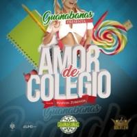 Guanabanas Amor de Colegio