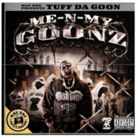 Tuff Da Goon/Dubee/J-Diggs/Guce/Real One Paint Drippin' (feat. Dubee, J-Diggs, Guce & Real One)