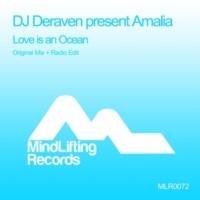 DJ Deraven&Amalia Love Is An Ocean
