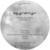 Patrik Carrera (GER)/Makaton Manipulate (Makaton Cannibal Jaw Remix)