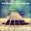 Various Artists The Blues and Only Originals, Volume 4