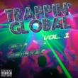 Instrumental Kings Trappin' Global, Vol. 1 (Edm Remixes)