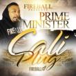 Prime Minister Cali Plug