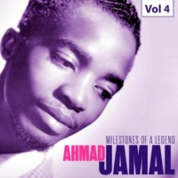 Ahmad Jamal Surrey with Tha Fringe on Top