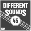 Tom Strobe,KOEL,Project Scorpion,Aurora Borealis,Vlad-Reh,MAREEKMIA,B.Faong,Extasy Project&Nourma Different Sounds, Vol.45