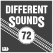 Royal Music Paris,Philippe Vesic,Switch Cook,Big Room Academy,Jeremy Diesel,Nightloverz,The Rubber Boys,KAMERA,MISTER P&Telfon Different Sounds, Vol. 72