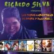 Ricardo Silva Los Temas Románticos de Anime y Algo Más