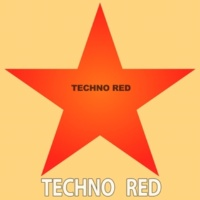 Techno Red Left In A Trance
