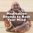 Meditation Music Masters Meditation Sounds to Rest Your Mind ‐ Peaceful Mind, Relaxed Body, Calm Sounds, Soft Music