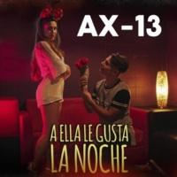 AX 13 A Ella Le Gusta la Noche