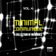 Various Artists Minimal Communique, Vol. 4 (A Collection of Memories)