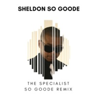 "Sheldon ""So"" Goode The Specialist (Instrumental)"