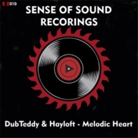 DubTeddy & Hayloft Melodic Heart