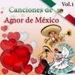 Varios Artistas Canciones de Amor de México, Vol. 1