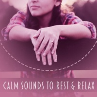 Relaxed Piano Music Stress Relief
