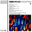 Soloists & Domaine Musical Ensemble&Pierre Boulez Structures for Two Pianos: Book I 1b. Très Rapide