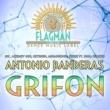 Aquaphonik&Antonio Banderas Grifon