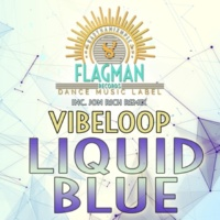 Vibeloop Liquid Blue