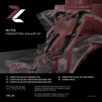 M.I.T.A.,Industrialyzer&Teste Forgotten Galaxy