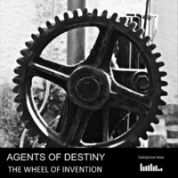 Agents Of Destiny The Wheel Of Invention